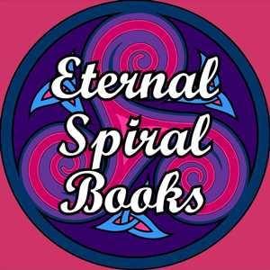 Eternal Spiral Books Logo