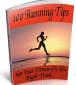 Free Book Friday – Running Tips to Boost Your Health