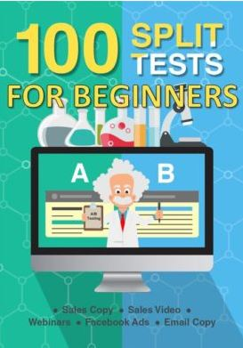 100 Split Tests for Beginners