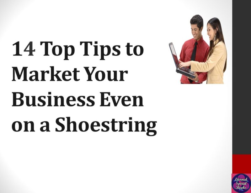 14 Top Tips to Market Your Business Video