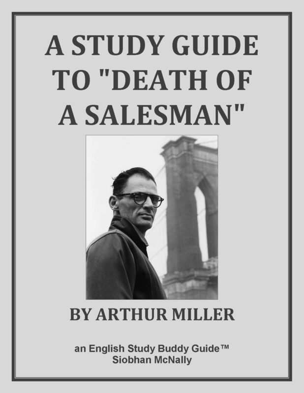 in depth analysis of death of a salesman english literature essay Death of a salesman critical insights essay  in an article published in notes on contemporary literature,  drama analysis essay: the death of a salesman.