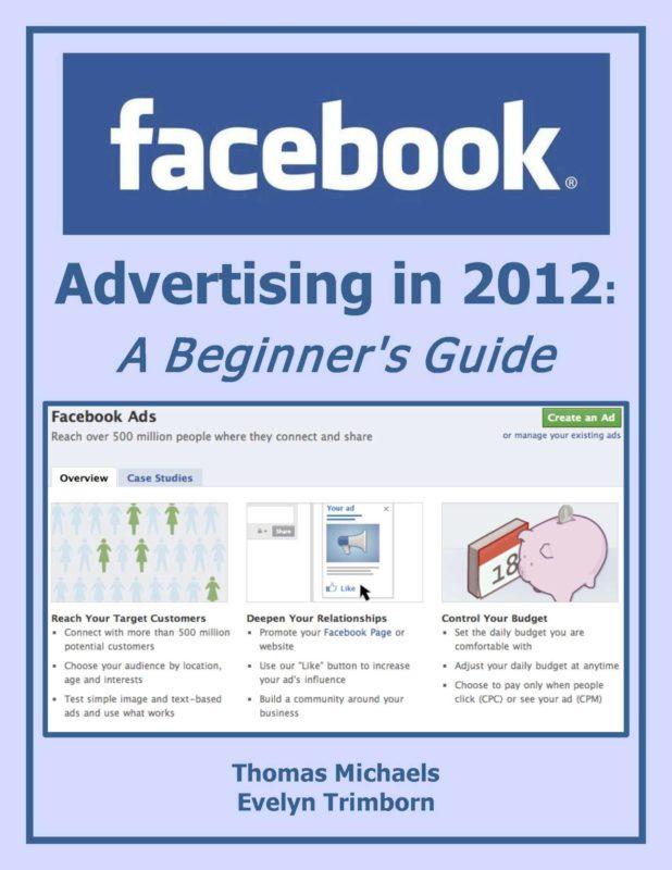 facebook advertising case studies 2012