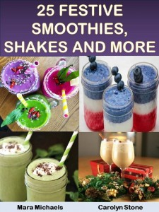 25 Festive Smoothies, Shakes and More