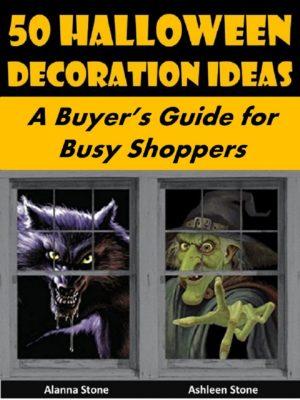 50 Halloween Decoration Ideas