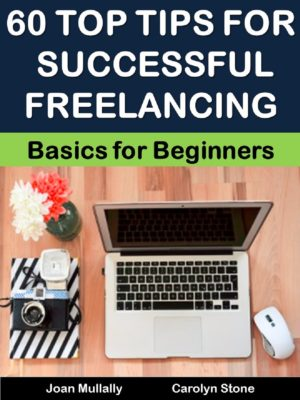 60 Top Tips for Successful Freelancing