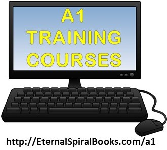 Check out the latest A1 Training Programs