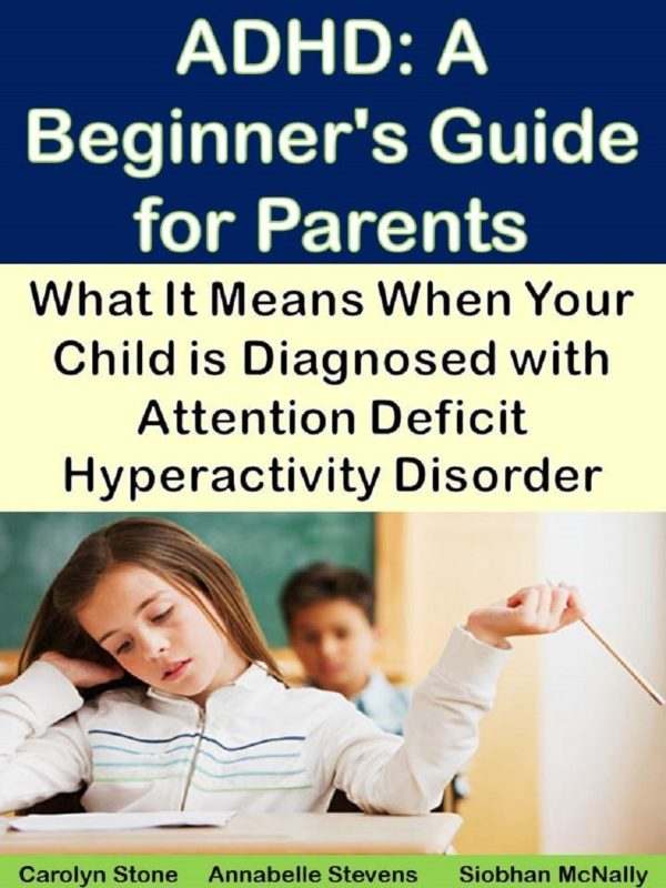 What to Do Once Your Child Has Been Diagnosed with ADHD
