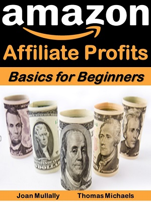 Amazon Affiliate Profits Made Easy