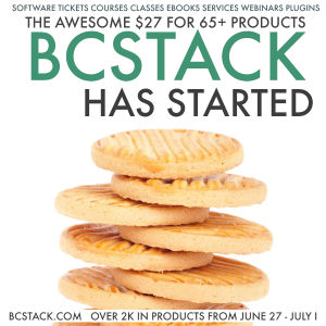 BC Stack 2016 open NOW!