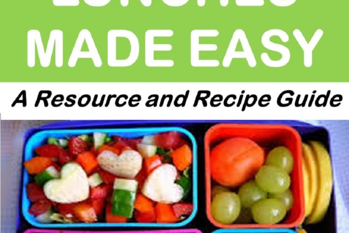 Food matters brown bag lunches made easy forumfinder Choice Image