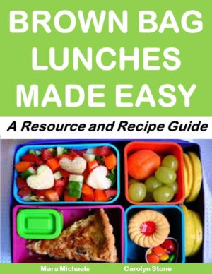 Brown Bag Lunches Made Easy