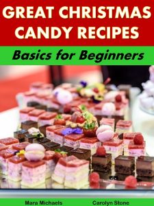great christmas candy recipes - Eternal Spiral Books