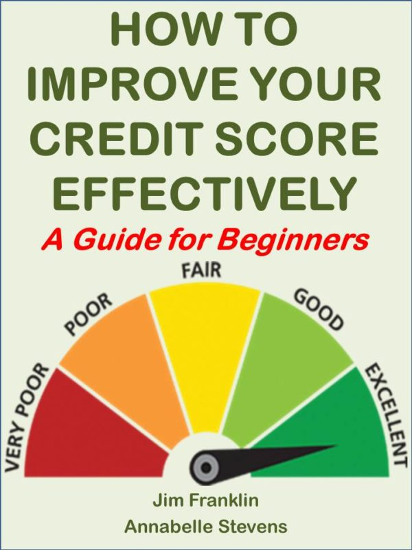 Improve Your Credit Score in the New Year