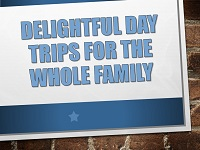 Delightful Day Trips Video