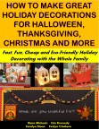 Holiday Decorating Support Page