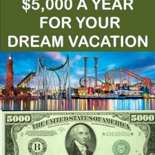 DreamVacationCover
