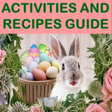 EasterActivitiesandRecipes