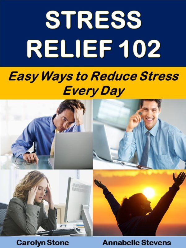 Stress Relief 102 Course