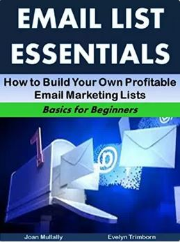 Mastering Email List Building Even If You are a Beginner