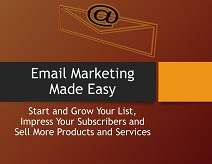 Email Marketing Made Easy-Presentation