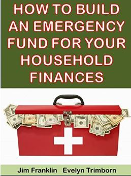 How to Build an Emergency Fund for Your Household Finances
