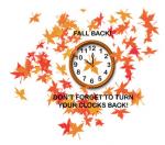 FallBackClock