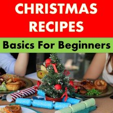 fast and fun christmas recipes - Eternal Spiral Books