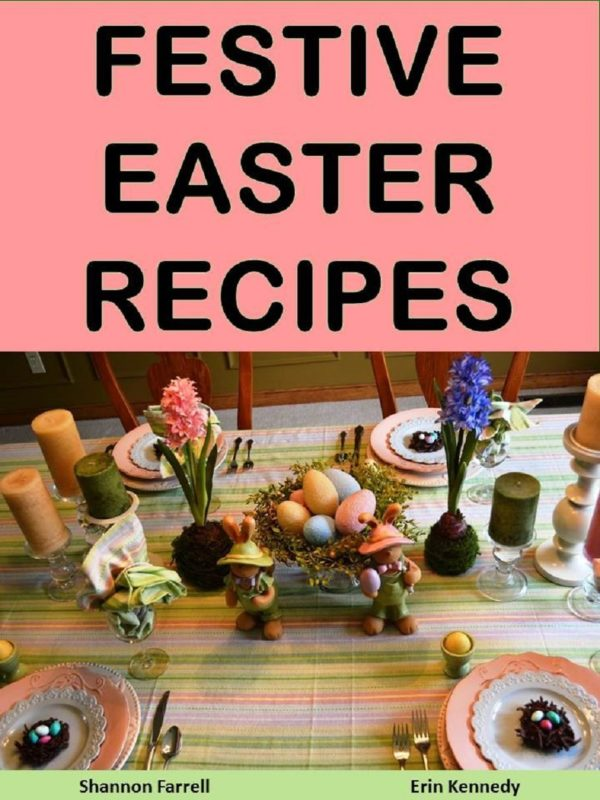 Festive Easter Recipes