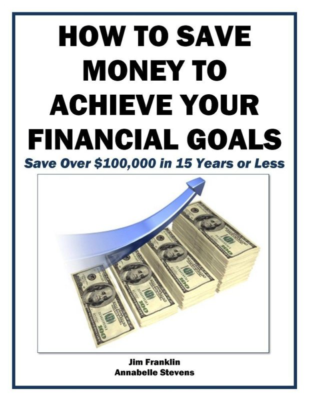 How to Save Money to Achieve Your Financial Goals