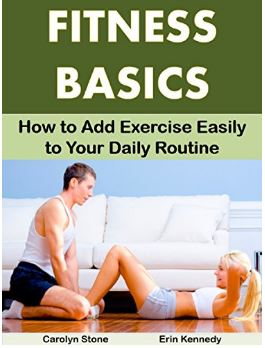 Fitness Basics: How to Add Exercise to Your Day, Every Day