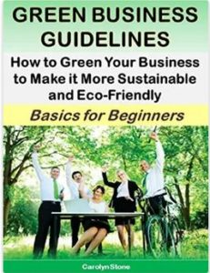 Greenbusinessguidelines