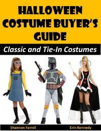 Classic and Tie-In Halloween Costumes