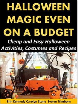 Halloween Magic Even on a Budget