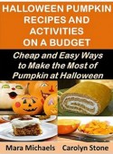 Halloween Pumpkin Recipes and Activities on a Budget