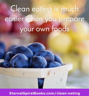 Clean Eating Spotlight