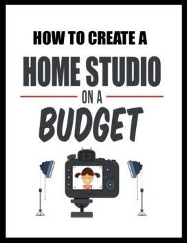 Home Studio 101
