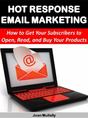 Hot Response Email Marketing