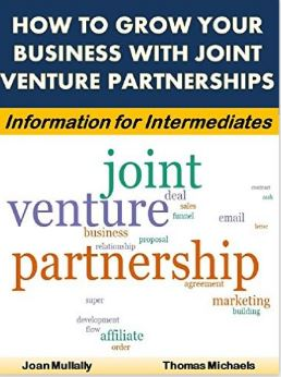 What is a Joint Venture Partnership?