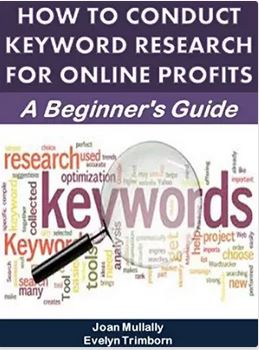 How to Conduct Keyword Research for Online Profits: A Beginner's Guide