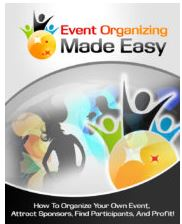 Live Event Organizing 101