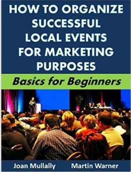 How to Start Up a Live Event Planning Business