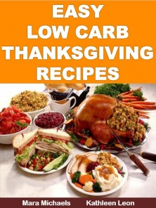 Easy Low Carb Thanksgiving Recipes