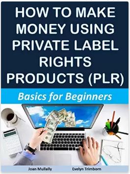 Content Creation Using PLR