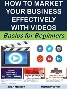 Market Your Business With Videos