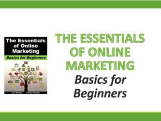 The Essentials of Online Marketing Video