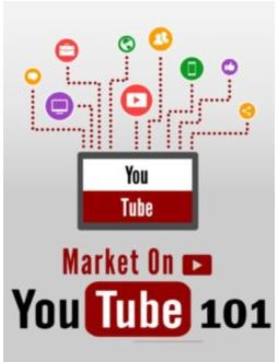 Market on YouTube 101 ecourse