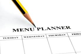 Register now for Your Free Menu Planning Ecourse