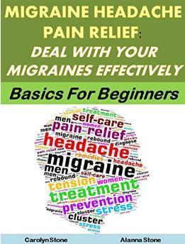Migraine Headache Pain Relief