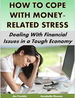 Are You Suffering from Money-Related Stress, or Depression?