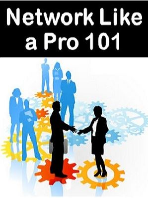 Network Like a Pro 101 Course